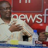 Kweku Baako Reveals Some Former Appointees May Be Innocent In The Double Salary Saga After Investigations