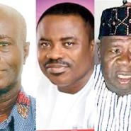 NPP Set For Regional Elections Today
