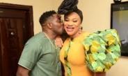 Actress, Uchenna Nnanna Celebrates 4th Year Wedding Anniversary