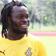 AFCON 2019: I Deserve A Place In Kwesi Appiah's Squad - Yahaya Mohammed