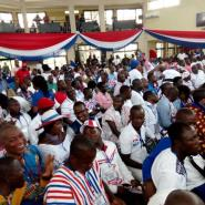 NPP Elections: Wontumi Retained In Ashanti, Divine Leads Greater Accra