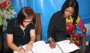 Mercy Johnson Okojie Becomes Ambassador For Virony Nigeria