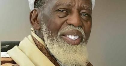 Sheikh Dr. Osmanu Nuhu Sharubutu Turns 100 Years Today!