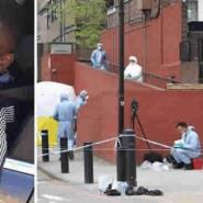 Ghanaian Stabbed To Death In UK