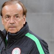 AFCON 2019: Nigeria Coach To Shun New Players