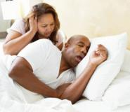 6 Guaranteed Ways To Deal With Snoring
