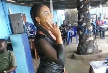 Actress, Charity Asuquo Silenty Making Millions Through Canteen Business