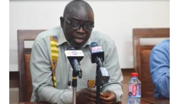 194 Foreigners Deported Over Galamsey – Lands Minister