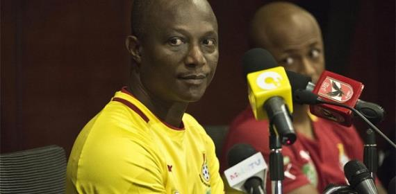 AFCON 2019: Kwesi Appiah Implored To Select The Right Players