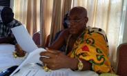 Volta Region: Chaos Hits Botoku Following Planned Enstoolment Of Paramount Chief