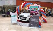 Two Brand New Cars Up For Grabs At West Hills Mall