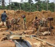 Can Water Win Over Gold In Former Gold Coast? The Strange Case Of Galamsey