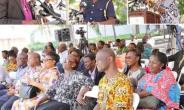 Ghana Leads In Press Freedom In Africa