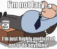 5 Effective Ways To Get A Lazy Person To Work