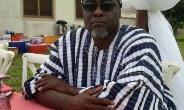 Cycling: Greater Accra Chairman Kofi Boakye Eyes Presidential Seat