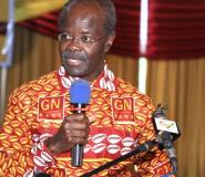 Groupe Nduom Management Meet To Take Stock And Strategise