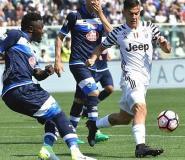 English Championship side Birmingham City interested in Pescara's Sulley Muntari