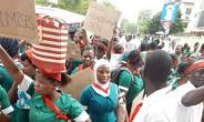 Unemployed Nurses Kick Against Nation Builders Corps