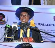 Prof Alabi urges VCs to resist intimidation