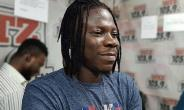 If You Want To Work With Me Contact My Management Not Zylofon – Stonebwoy