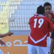 Afcon U20: Kahraba sends Egypt in the final