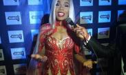 Kaffy Breaks Record Again To Become the First Dancer to Bag a Headies Award