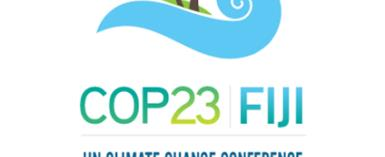 COP23 Awarded Certification For Sustainable Conference