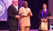 Mahama Brags; 'My Decisions Made Ghana Fastest Growing Economy'