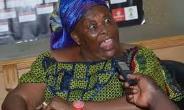 Hajia Fati assaulted  Adom FM Reporter Ohemaa Sakyiwaa Ahwenepa,