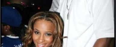 Ciara and 50 Cent engaged to be married