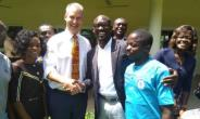 WASH Project Receives Support From Australian High Commission