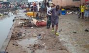 Rains Kill 74-Yr-Old Granny, 8-Yr-Old Boy