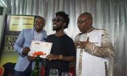 Bisa Kdei Appointed Tourism Ambassador In La Cote d'Ivoire