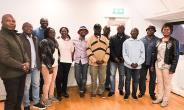 NPP Norway Elects Branch Executive Officers