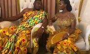 Photos from Actor, John Dumelo's Traditional Wedding