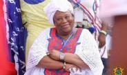 Hajia Fati Helped NPP To Stand Against NDC Bullying