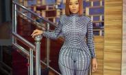 Actress, Onyii Alexx Flaunts Sexy Camel Toe in Public