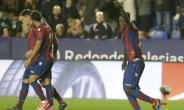 Ghana's Emmanuel Boateng Hat-Trick End Barcelona's Invincible Dream