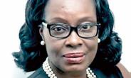 Minister for Justice, Gloria Akuffo