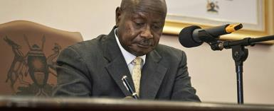 UN Operations Relocate To Nairobi From Entebbe, As U.N. Chief Guterres' Rejects Appeal By Museveni