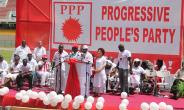 Common Fund Money Should Not Be Misapplied - PPP