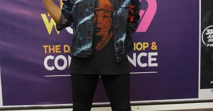 Award Winning Dancer, Kaffy Unveils 2019 Dance Workshop & Conference #tdwc2019