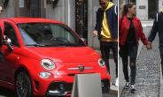 KP Boateng Now Drives 'Cheap' Fiat Car After Admitting He Wasted Money On Cars