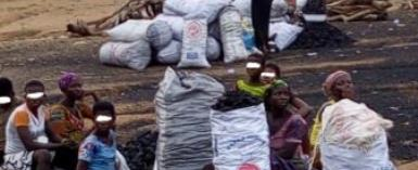 Opinion: Charcoal Merchandry And The Girl Child In Krachi