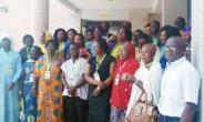 Maiden West Africa Conference On Gender Justice