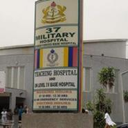 37 Military Hospital Medical Emergency Unit To Be Closed Down For Fumigation Exercise