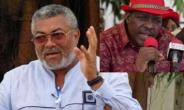 2020 Elections: NDC Needs Rawlings And Bagbin To Guarantee Victory