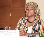 May Allah Hear Our Prayers; Otiko Wishes Muslims 'Holy Month'