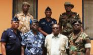 Kondanlgou Security Operation Launched