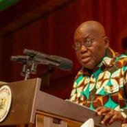 Government Sets Aside GHC100 Million For Road Sector